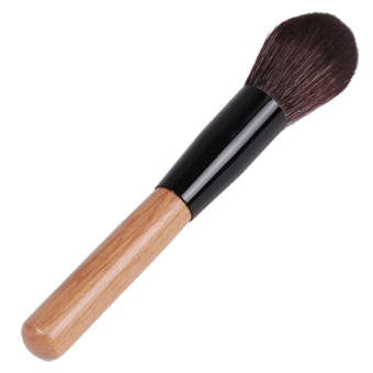 Harga HengSong Flame brush Cheek Brush Powder Makeup Brush Black