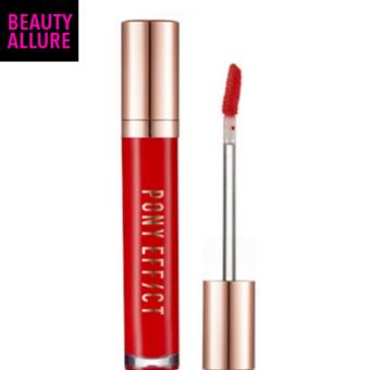 Harga Pony Effect Stay Fit Matte Lip - Flawless
