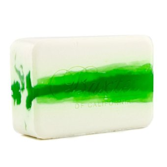 Harga Baxter Of California Vitamin Cleansing Bar (Italian Lime and Pomegranate Essence) 198g/7oz - intl