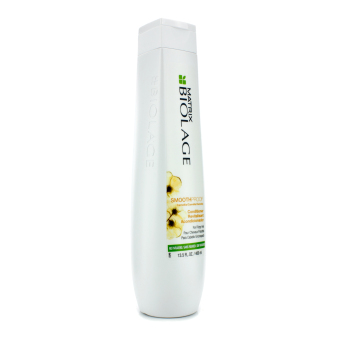 Harga Matrix Biolage SmoothProof Conditioner (For Frizzy Hair) 400ml/13.5oz