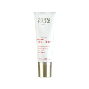 Harga Annemarie Borlind System Absolute Anti-Aging Cleansing Lotion 4.06oz/120ml