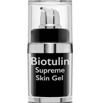 Harga Biotulin - the natural alternative to Botox* injections