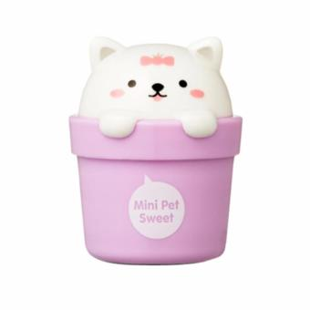 Harga THE FACE SHOP LOVELY MEEX MINI PET PERFUME HAND CREAM 04 FRUITY FLORAL 30ml