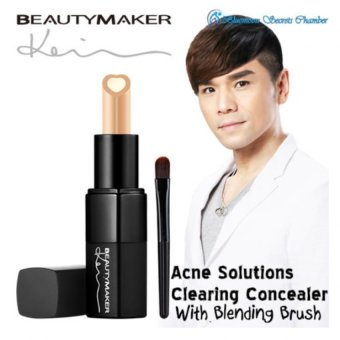 Harga BeautyMaker Kevin Acne Solutions Clearing Concealer 35g