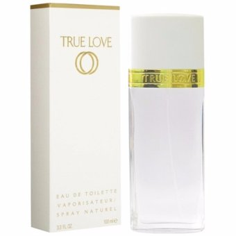 Harga Elizabeth Arden (EA) True Love EDT 100ML