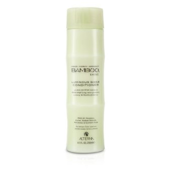 Harga Alterna Bamboo Luminous Shine Conditioner 250ml/8.5oz