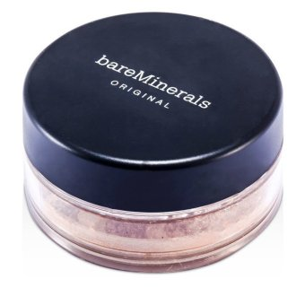 Harga Bare Escentuals BareMinerals Original SPF 15 Foundation - # Fairly Light (N10) 8g