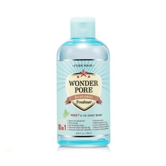 Harga Etude _Wonder pore freshner NEW 250ml - intl