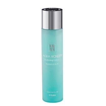 Harga D'Ran Aqua Wonder - Hydrating Lotion