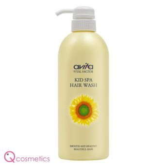 Harga Avita Kids Spa Hair Wash 600ml