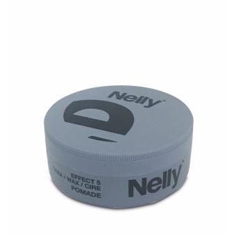 Harga Nelly Pomade Hair Wax 100ml No. 5