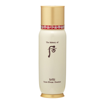 Harga The history of Whoo Bichup Soon Hwan Essence 85ml - intl