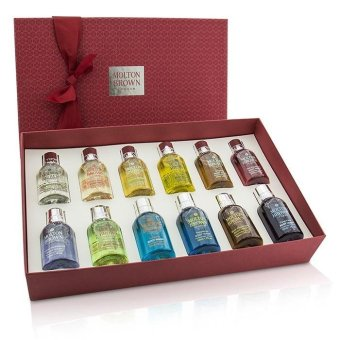 Harga Molton Brown Stocking Fillers Collection 12x50ml/1.7oz - intl
