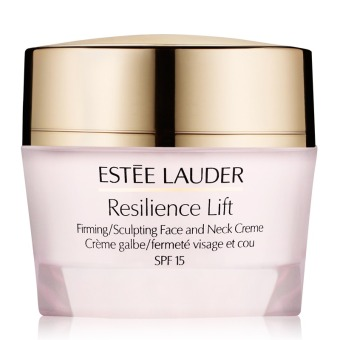 Harga Estee Lauder Resilience Lift Firming/Sculpting Face and Neck Creme SPF 15 1.7oz/50ml - intl