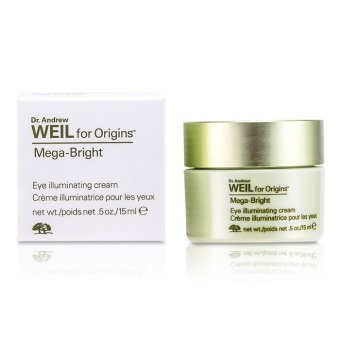 Harga Dr. Andrew Mega-Bright Eye Illuminating Cream 15ml/0.5oz - intl
