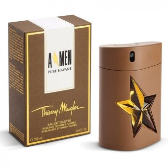 Harga Thierry Mugler A*Men Pure Havane for men EDT/100ml