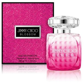 Harga Jimmy Choo Blossom EDP 100ml (New Arrival)