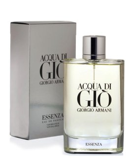 Harga Giorgio Armani Acqua Di Gio Essenza edp Sp 75ml Tester pack