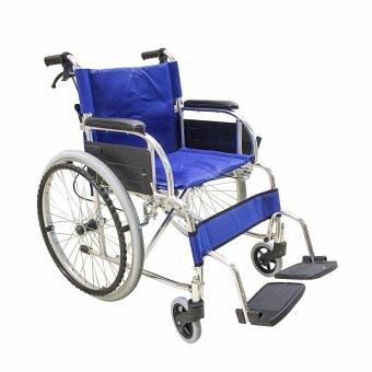 Harga Falcon Lightweight Aluminium Wheelchair