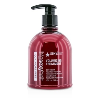 Big Sexy Hair Volumizing Treatment Body Booster - intl