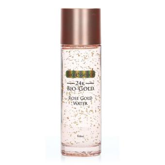 Harga Bio-essence 24K Bio-Gold Rose Gold Water 100ml