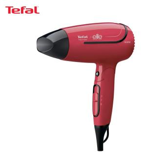 Harga Tefal for Elite Model Look Nomad Rose Hair Dryer HV3302