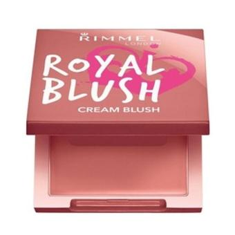Harga Rimmel Royal Blush Cream Blush Regal Rose