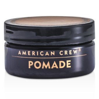 Harga American Crew Men Pomade For Hold and Shine (Medium) 50ml/1.75oz (EXPORT)