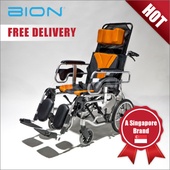 Harga BION Detac Recliner Pushchair