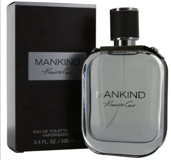 Harga Kenneth Cole Mankind EDT Spray 100ml Men