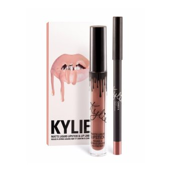 Harga Kylie Matte Liquid Lip Kit Candy K