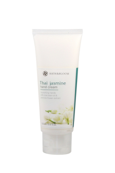 Harga Bath and Bloom Thai Jasmine Hand Cream