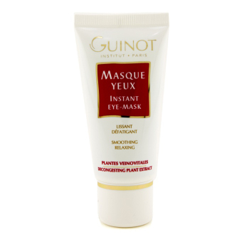 Harga Guinot Instant Eye Mask 30ml/1.06oz