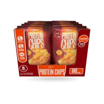 Harga Quest Nutrition Protein Chips (BBQ)