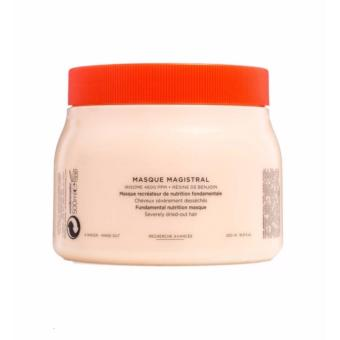 Harga KERASTASE NUTRITIVE MAGISTRAL MASK 500ML ( For very dry and sensitized hair )