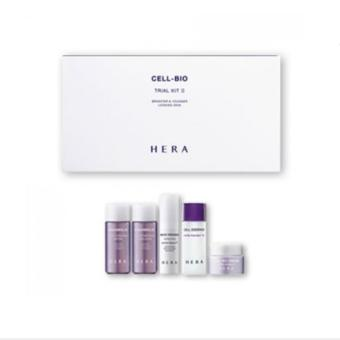 Harga HERA Cell Bio Trial Kit II