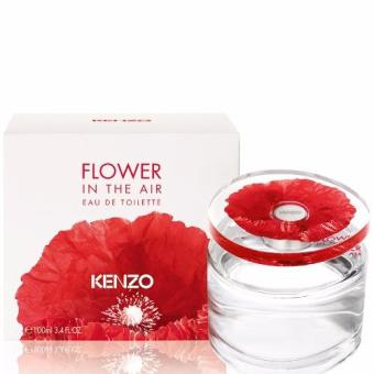Harga Kenzo Flower In the Air Eau de Parfum 100ml