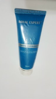 Harga SGDD Anniversary Sale! Royal Expert Facial Cleanser
