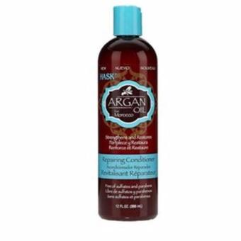 Harga HASK ARGAN OIL Repairing Conditioner 355ML