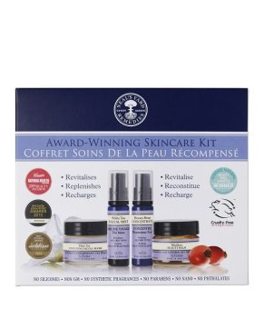 Harga Neal's Yard Remedies Award-Winning Skincare Kit