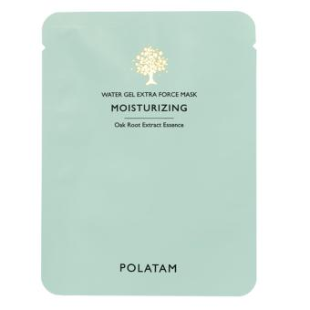 Harga Polatam Water Gel Extra Force Moisturizing Mask - 1pc