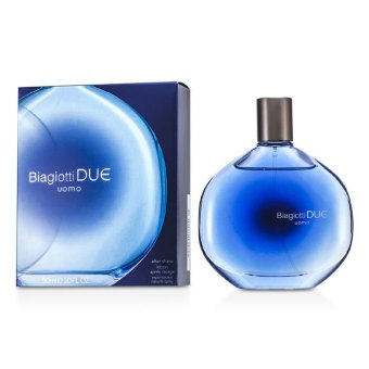 Harga Laura Biagiotti Biagiotti Due Uomo After Shave Spray 90ml/3oz