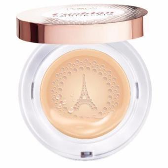 Harga L'Oreal Paris Lucent Porcelain Cushion N4