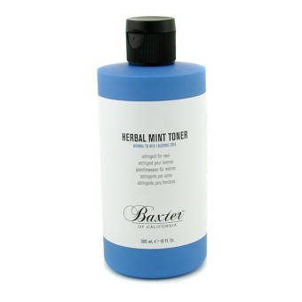 Harga Baxter Of California Herbal Mint Toner 300ml/10oz