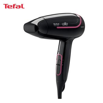Harga Tefal for Elite Model Look Nomad Ionic Hair Dryer HV3312