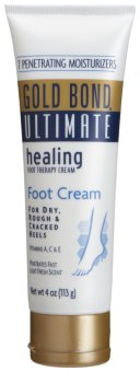 Harga Gold Bond Healing Foot Therapy Cream - 113g