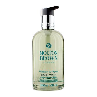 Harga Molton Brown Mulberry and Thyme Hand Wash 300ml - intl