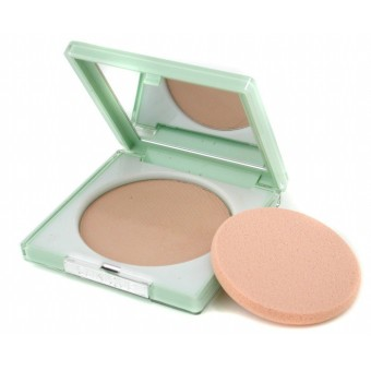Harga Clinique Stay Matte Powder Oil Free - No. 03 Stay Beige 7.6g/0.27oz
