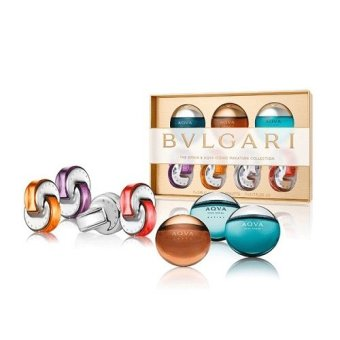Harga BVLGARI OMNIA and AQUA ICONIC COLLECTION