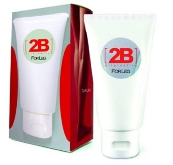 Harga 100% Authentic 2B Alternative Slimming Gel - For Leg